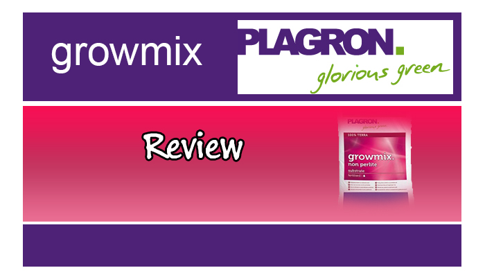 Review: Plagron Growmix
