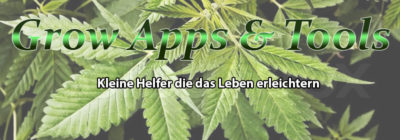 Grow Apps und Tools